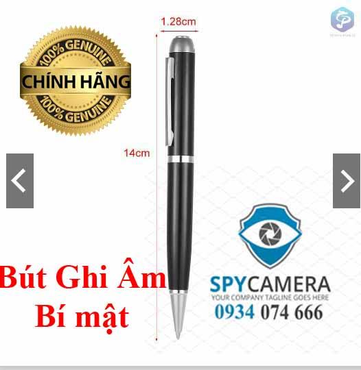 Bút Ghi Âm Q92 Pro 16Gb Một Chạm Là Ghi Âm Nhanh Chóng