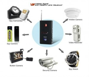 cc308-little-angel-multifunctional-rf-bug-detector-hidden-camera-detector-wireless-lens-detector-free-shipping-china