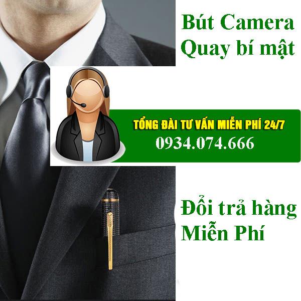 Bút Camera HD C22 Quay Phim Ghi Âm Chụp Hình Model Mới Nhất