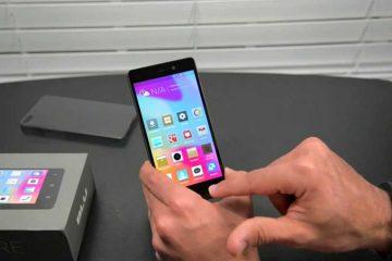 Phần mềm nghe lén điện thoại trên điện thoại di động của Trung Quốc