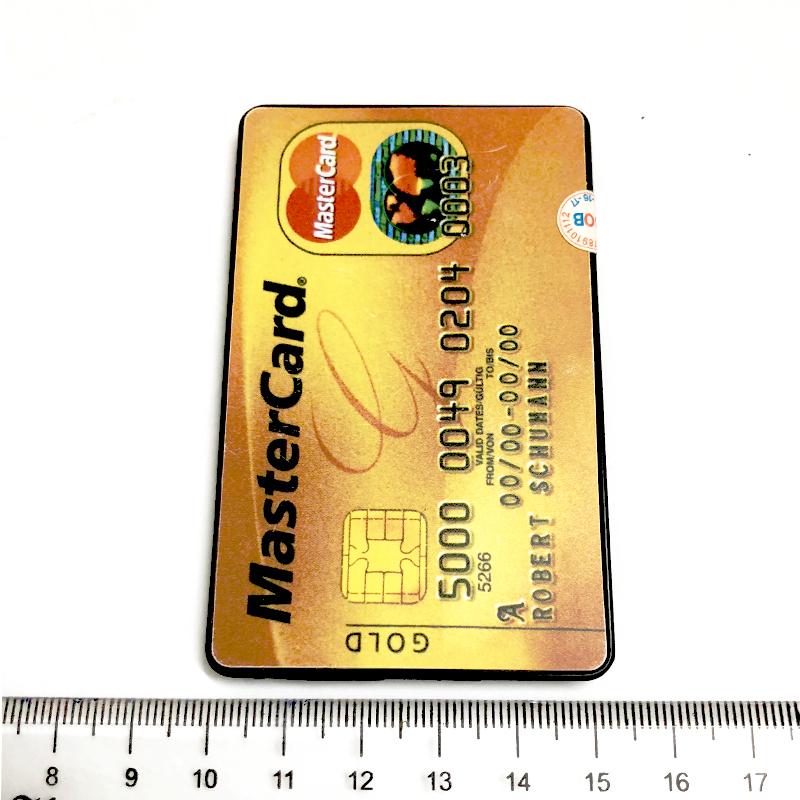 Tai Nghe Siêu Nhỏ Thẻ ATM
