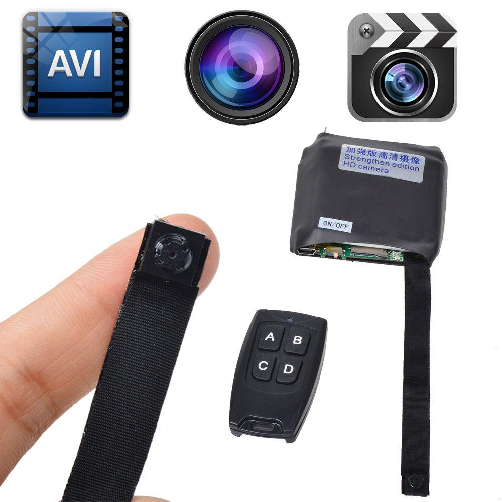 Camera Siêu Nhỏ X2 – Camera Quay Lén X2