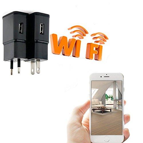 Củ Sạc Camera Wifi Samsung Tự Động Quay Phim Xem Từ Xa