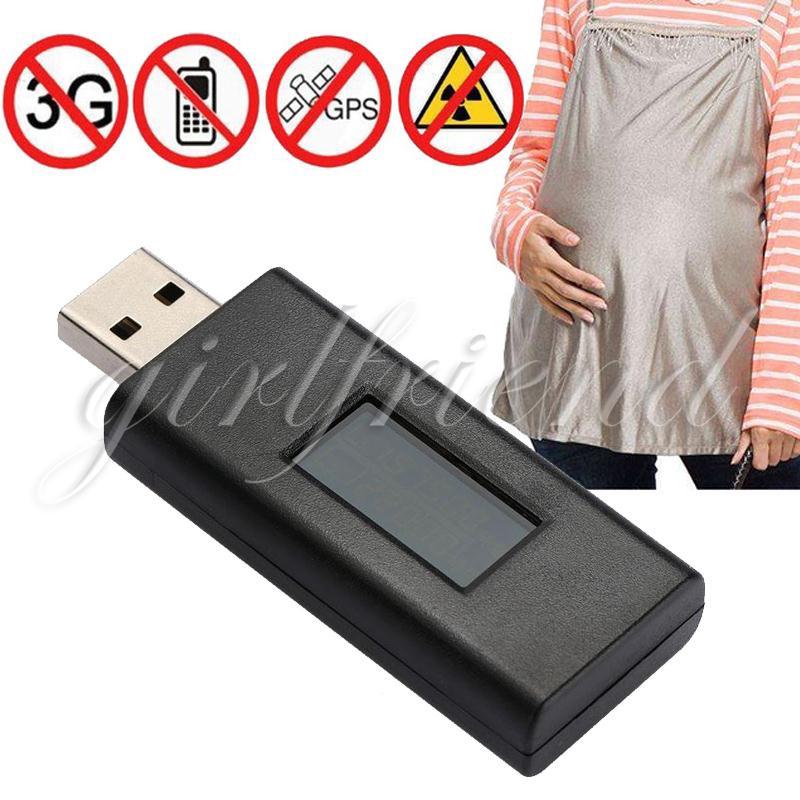 Thiết Bị Phá Sóng Phá Sóng Định Vị USB Cực Tiện Lợi